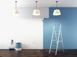 Professional Ann Arbor Painter to Prepare Your Home for Sale